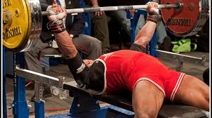 Most Weight Ever Benched Everything You Need To Know To Master The Bench Press Safely