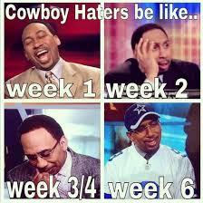 Cowboy Haters Meme - 9 best dallas cowboys images on pinterest dallas cowboys images