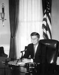Kennedy Oval Office by Secrets Of The Dead