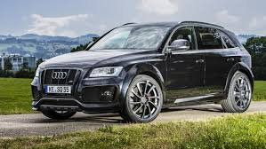 audi sq5 2015 2015 audi sq5 by abt sportsline review gallery top speed