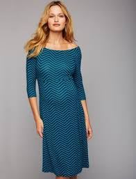 Fitted Maternity Dresses Maternity Dresses A Pea In The Pod Maternity