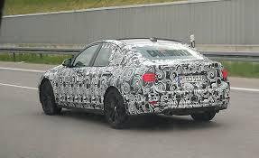 spied right hand drive 2013 bmw 3 series on the autobahn car