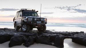 arb toyota landcruiser 76 youtube