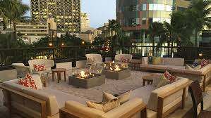 7 rooftop decking and terrace designs kebony