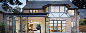 tudor home classic seattle tudor home with contemporary interiors features