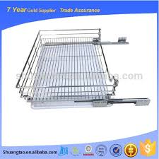 Pull Out Baskets For Kitchen Cabinets by Kitchen Cabinet Steel Basket Kitchen Cabinet Steel Basket