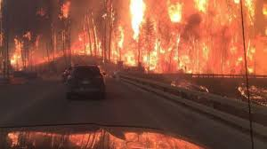 Wildfire Documentary by A Turbulent Wildfire Is Ravaging Canada U0027s Oil Capital Vice