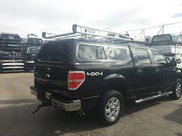 Ford F150 Truck Rack - ford f150 are alurack suburban toppers
