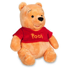 winnie pooh plush medium 14 u0027 u0027 shopdisney