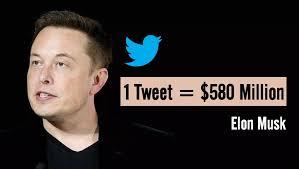 Elon Musk How Elon Musk S Single Tweet Made 580 Million Disappear