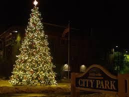 christmas décor c and d landscape co oregon