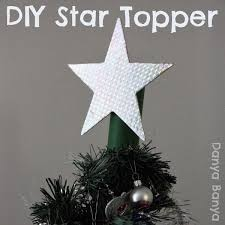 handmade tree topper rainforest islands ferry