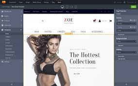 7 killer features of zoe fashion online store template