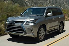 lexus lx 570 engine testing the 2016 lexus lx 570 in the mountains video the fast