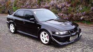 used mitsubishi lancer for sale 1999 mitsubishi lancer evo 6 cash4cars cash4cars sold