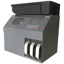 kobotech lince 30c 2 1 value coin sorter counter counting sorting