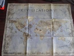 Map Fabric Civ 6 Fabric Map Album On Imgur