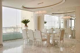 luxury dining room fascinating luxury dining room designs