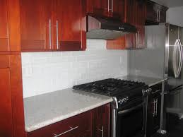 Kitchen Glass Backsplashes Home Design Glass Tile Kitchen Backsplash In Fort Collins With