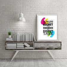 Inspirational Quotes Decor For The Home Online Buy Wholesale Inspirational Quotes Canvas From China