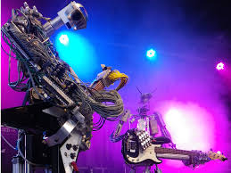 quotes about music on piano these rocking robots will change how you think about music