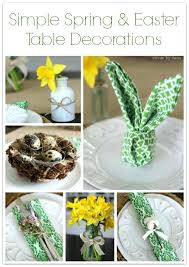 table decorations for easter table decorations easter littlelakebaseball