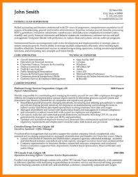 11 payroll resume sample address example