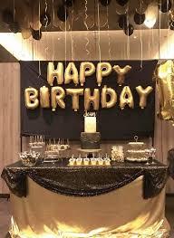 birthday decoration ideas 50th birthday decoration ideas design ideas 1 dessert table for