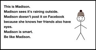 Memes In Facebook - block be like bill stick figure memes on facebook business insider