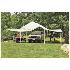 outdoor shelterlogic canopy design with homecrest patio furniture