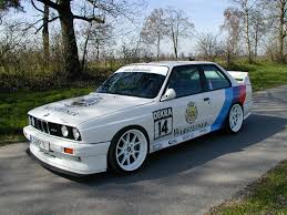 Bmw M3 Series - sports history of bmw m3 e30 articles bimmerin
