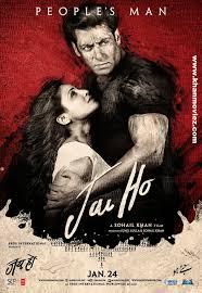 jai ho 2014 hindi movie cast u0026 crew information director sohail