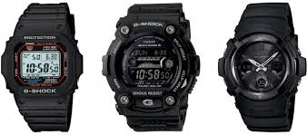 Best Rugged Work Watches Best Casio G Shock Watches For 2017 U2013 G Central G Shock Watch Blog