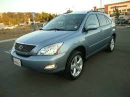 2005 lexus rs 330 used 2005 lexus rx 330 for sale pricing features edmunds