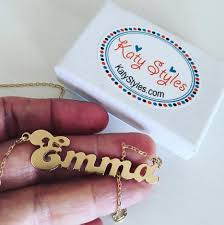 custom name jewelry name jewelry katy styles name necklace