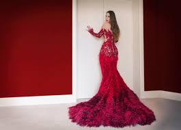 robe de mariã e couture haute couture la coquette for tony ward la coquette italienne