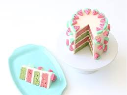 watermelon cake on youtube u2013 alana jones mann