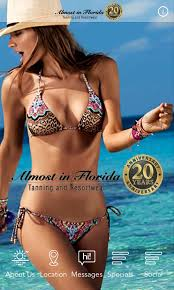 How To Go Tanning Almost In Florida Tanning U0026 Resort Wear
