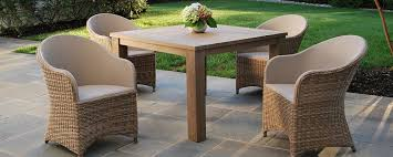 Milano Patio Furniture Northern Virginia Wicker Outdoor Furniture Washington Dc