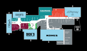 golden nugget floor plan mall map of prien lake mall a simon mall lake charles la