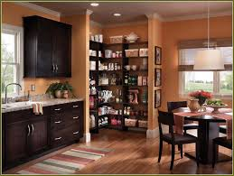 knock down construction standard pantry cupboard kitchen cabinet