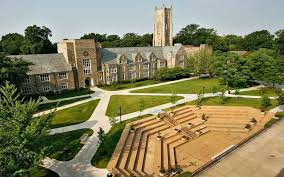 the 100 most beautiful college campuses in america best college