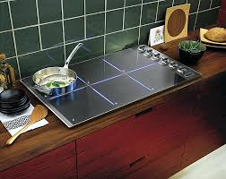 36 in cooktops electric renaissace 36 inch and 30 inch induction