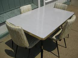 1950s Kitchen Furniture Kitchen Kitchen Tables And Chairs Design 1950s Table