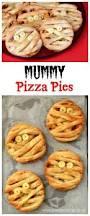 mummy puff pastry pizza pies recipe eats amazing