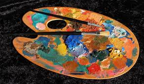 Paint Pallet by How God Made You U2014and Your Kids U2014smart Spatial Intelligence