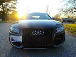 supercharged audi rs4 for sale jhm supercharged 09 audi s5 6 speed manual audiforums com