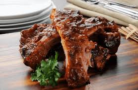 maple country style pork ribs low sugar recipe country style