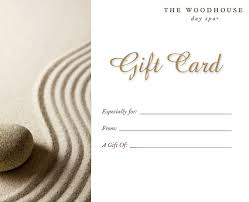 printable gift card purchase a relaxing back neck and shoulder gift card