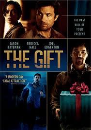 the gift dvd jason bateman joel